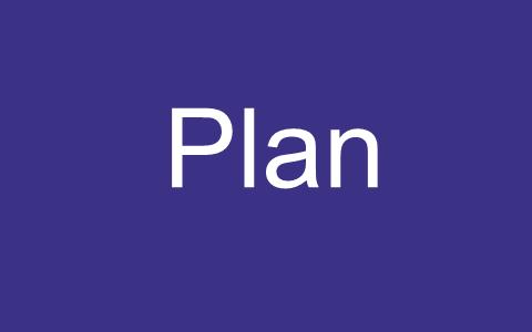 Plan lekcji dla klas, druga wersja.