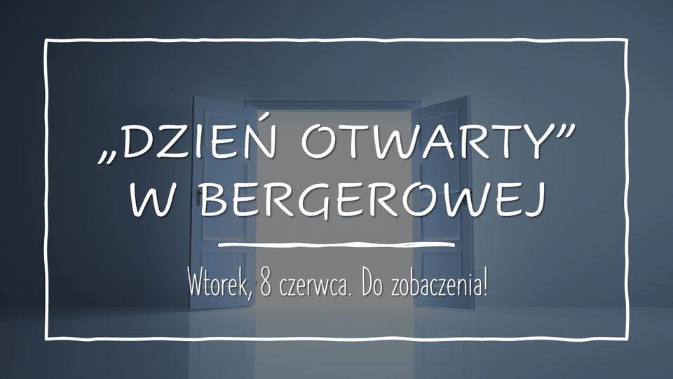 Dni otwarte :)